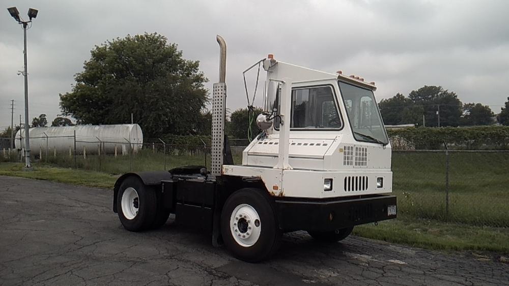 Yard Truck-Heavy Duty Tractors-Ottawa-2014-YT30-NORWALK-OH-51,896 miles-$62,500