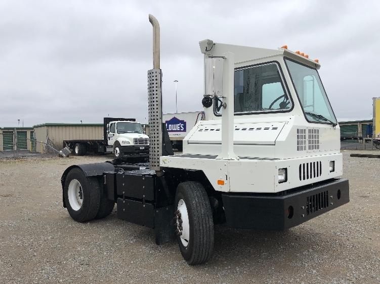 Yard Truck-Heavy Duty Tractors-Ottawa-2014-YT30-MADISON-AL-6,636 miles-$74,000