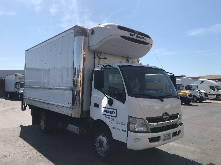 Used Hino 195s For Sale - Penske Used Trucks