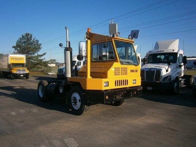 Yard Truck-Heavy Duty Tractors-Ottawa-2014-YT30-PELL CITY-AL-11,675 miles-$79,000
