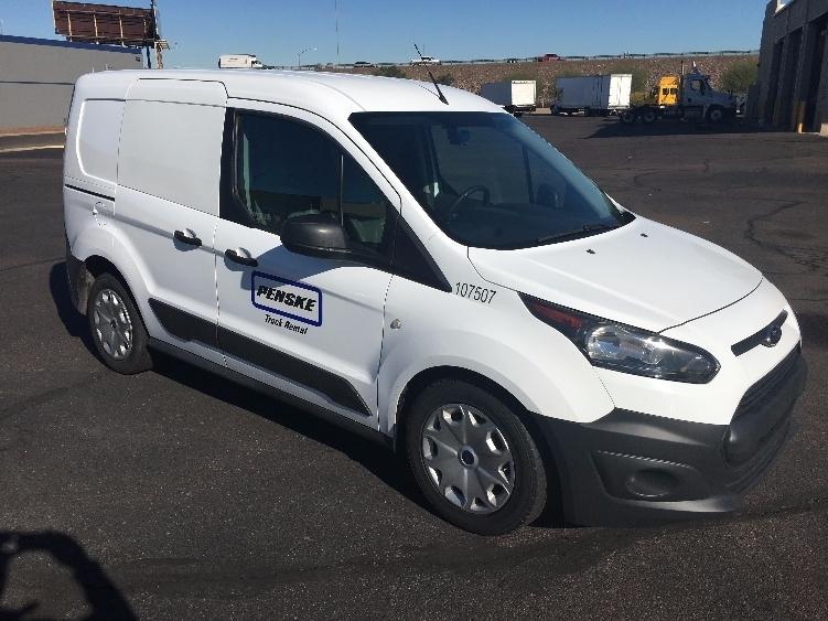 Cargo Van (Panel Van)-Light and Medium Duty Trucks-Ford-2014-Transit-PHOENIX-AZ-80,738 miles-$16,250