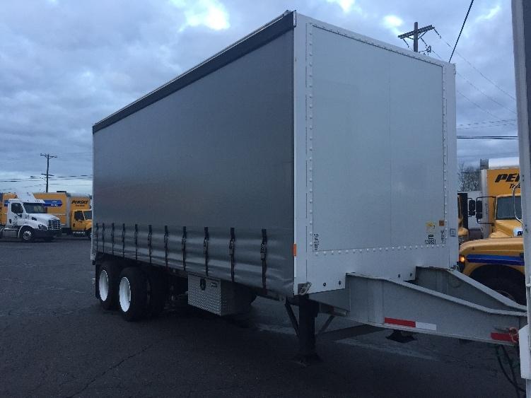 Dry Van Trailer-Semi Trailers-CENTERLINE BODY-2016-Trailer-TUKWILA-WA-1,398 miles-$85,500