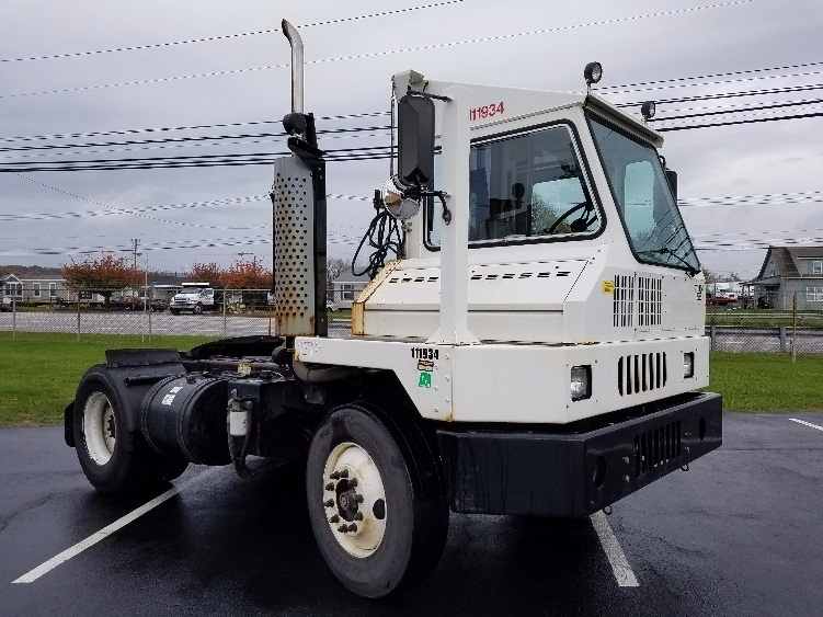 Yard Truck-Heavy Duty Tractors-Ottawa-2014-YT30-CARLISLE-PA-66,804 miles-$64,500