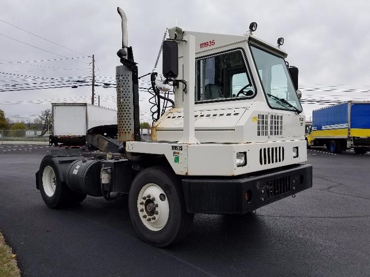 Yard Truck-Heavy Duty Tractors-Ottawa-2014-YT30-CARLISLE-PA-57,954 miles-$63,500