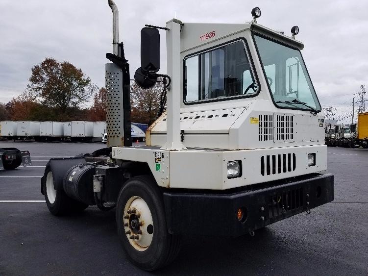 Yard Truck-Heavy Duty Tractors-Ottawa-2014-YT30-CARLISLE-PA-66,754 miles-$64,750