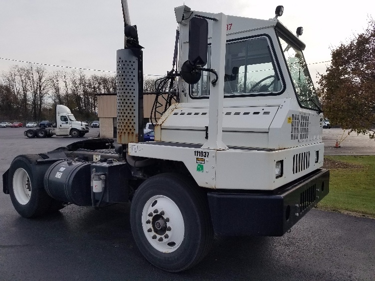 Yard Truck-Heavy Duty Tractors-Ottawa-2014-YT30-CARLISLE-PA-59,949 miles-$65,000