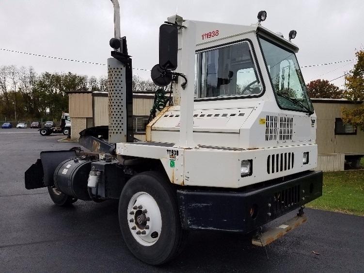 Yard Truck-Heavy Duty Tractors-Ottawa-2014-YT30-CARLISLE-PA-37,873 miles-$64,500