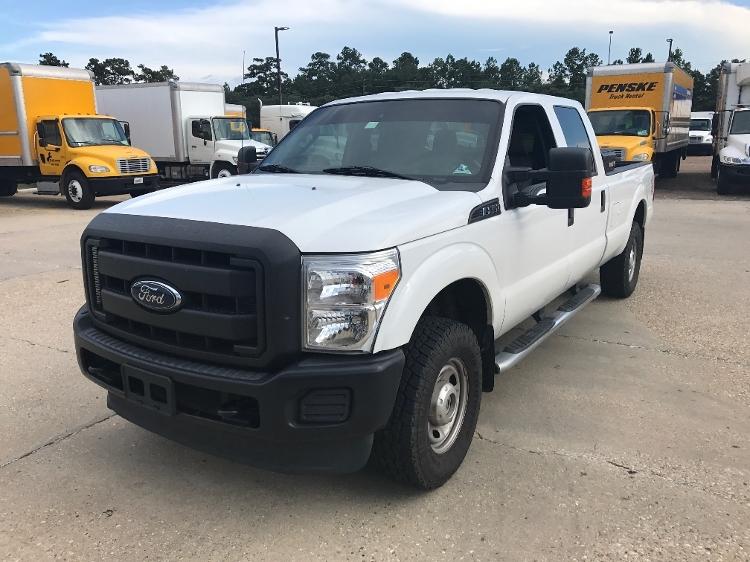 Pickup Truck-Light and Medium Duty Trucks-Ford-2015-F250-HAMMOND-LA-75,833 miles-$26,250