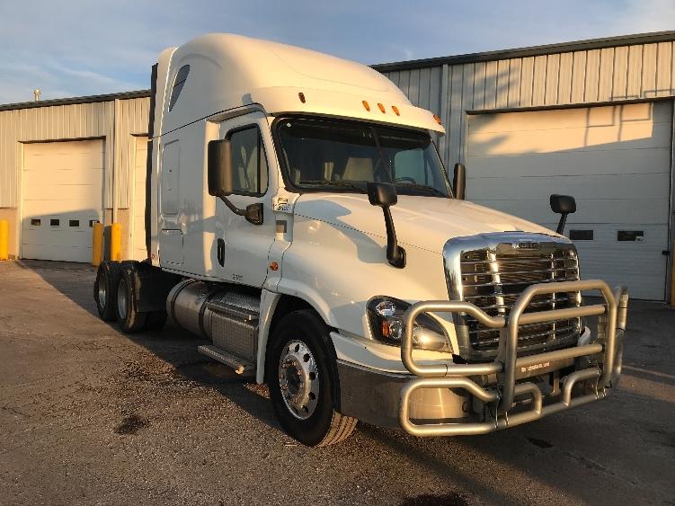 Sleeper Tractor-Heavy Duty Tractors-Freightliner-2015-Cascadia 12564ST-BRAMPTON-ON-602,362 km-$69,250