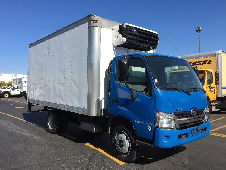 Used Hino 195s For Sale - Penske Used Trucks