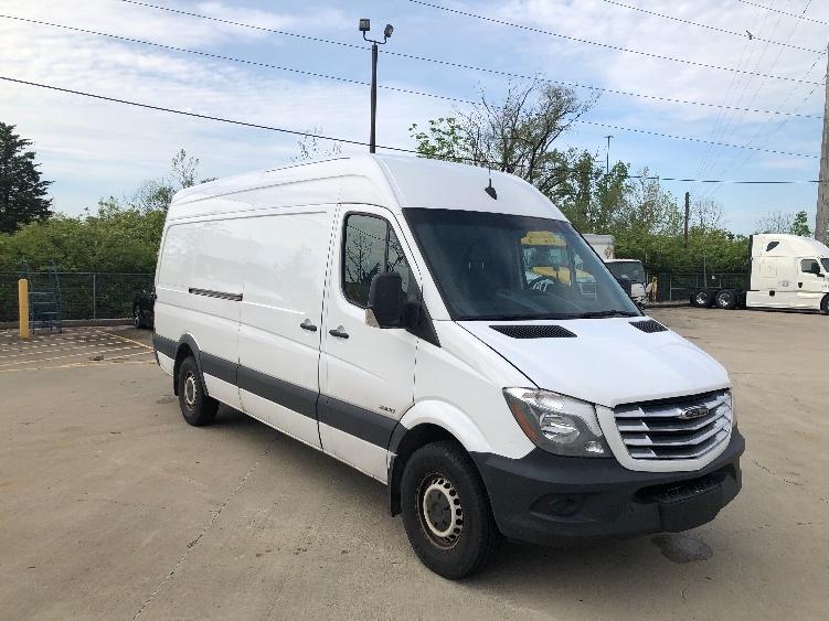 Cargo Van (Panel Van)-Light and Medium Duty Trucks-Freightliner-2015-Mercedes Sprinter-INDIANAPOLIS-IN-174,630 miles-$27,000
