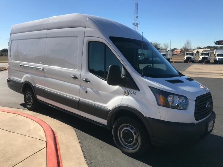 Cargo Van (Panel Van)-Light and Medium Duty Trucks-Ford-2015-TRAN350-AUSTIN-TX-97,240 miles-$26,000