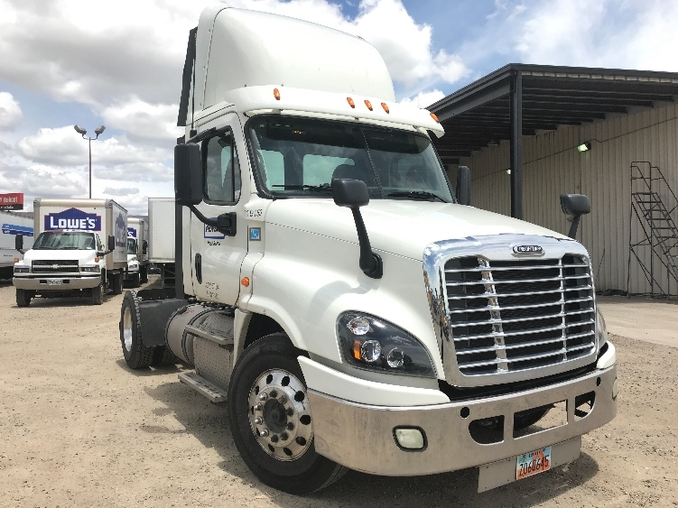 Day Cab Tractor-Heavy Duty Tractors-Freightliner-2015-Cascadia 12542ST-GRAND JUNCTION-CO-87,866 miles-$68,250