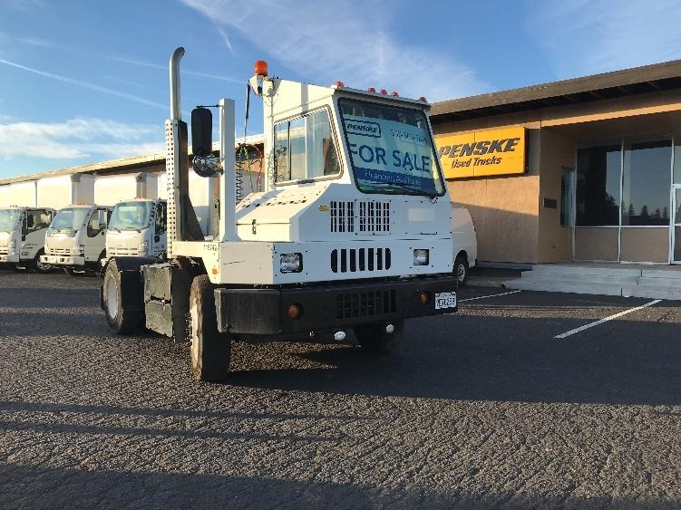 Yard Truck-Heavy Duty Tractors-Ottawa-2014-YT30-WEST SACRAMENTO-CA-62,110 miles-$70,000