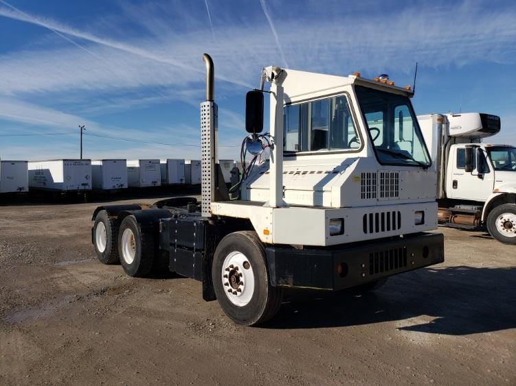 Yard Truck-Heavy Duty Tractors-Ottawa-2014-YT60-RICHMOND-IN-32,672 miles-$94,500