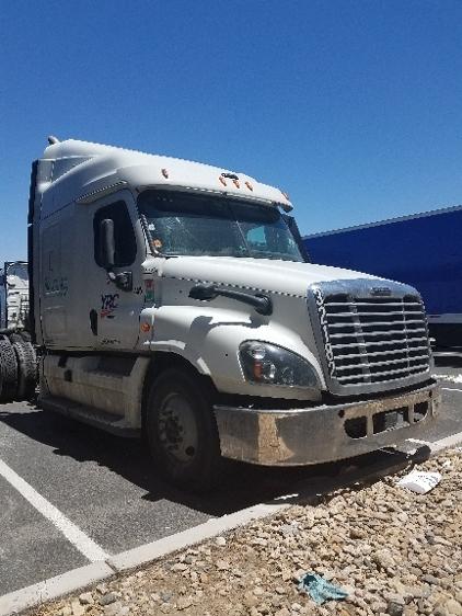 Used Sleeper Tractors For Sale In Nv Penske Used Trucks