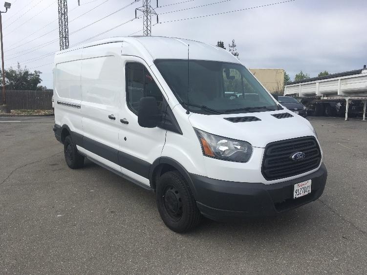 Cargo Van (Panel Van)-Light and Medium Duty Trucks-Ford-2015-TRAN250-SAN LEANDRO-CA-101,036 miles-$19,500