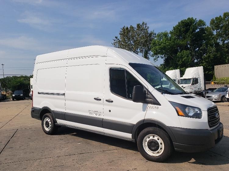 Cargo Van (Panel Van)-Light and Medium Duty Trucks-Ford-2015-TRAN250-HOMEWOOD-AL-77,638 miles-$21,750