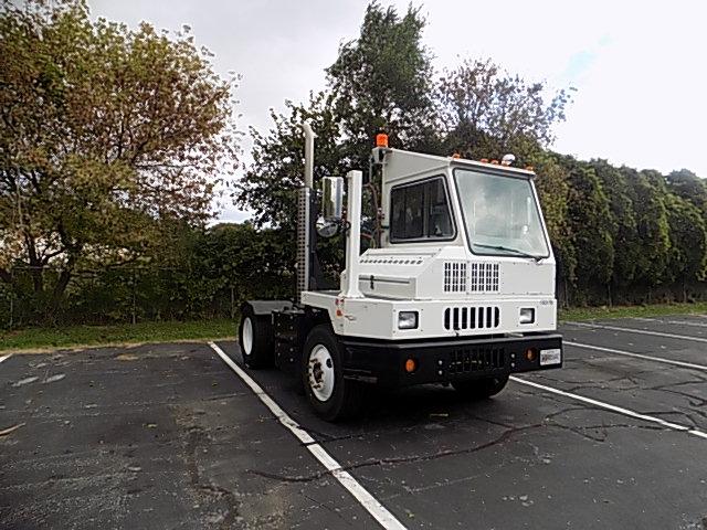 Yard Truck-Heavy Duty Tractors-Ottawa-2015-YT30-SOUTH BEND-IN-46,730 miles-$72,250
