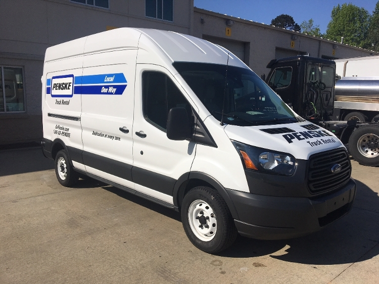 used cargo van panel van s for sale in ga penske used trucks. Black Bedroom Furniture Sets. Home Design Ideas