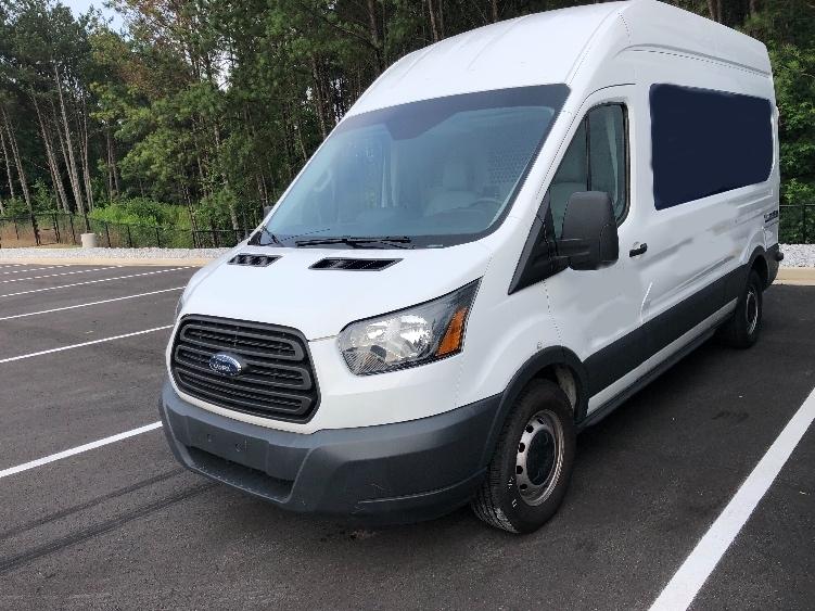 Cargo Van (Panel Van)-Light and Medium Duty Trucks-Ford-2015-TRAN250-LITHIA SPRINGS-GA-121,966 miles-$20,250