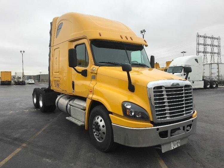 Sleeper Tractor-Heavy Duty Tractors-Freightliner-2016-Cascadia 12564ST-ETOBICOKE-ON-577,120 km-$80,000