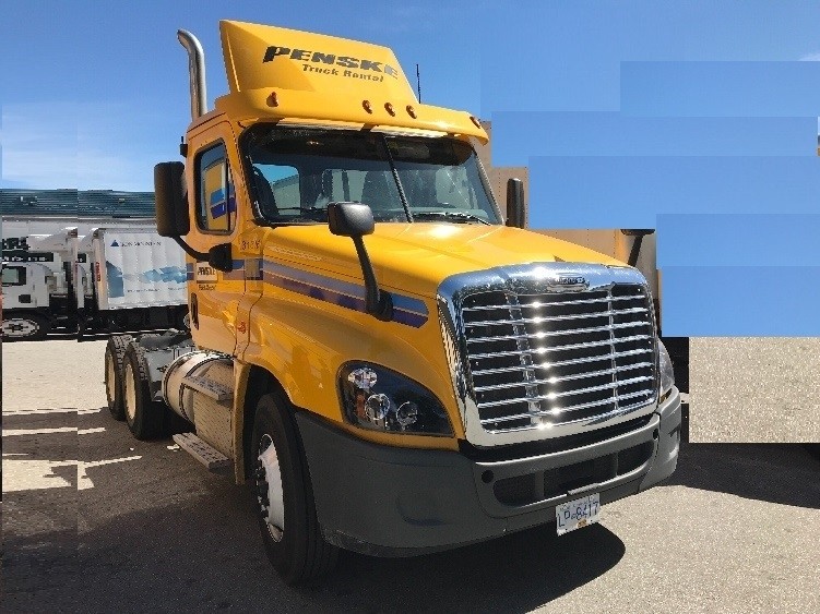 Day Cab Tractor-Heavy Duty Tractors-Freightliner-2016-Cascadia 12564ST-DELTA-BC-229,872 km-$76,250