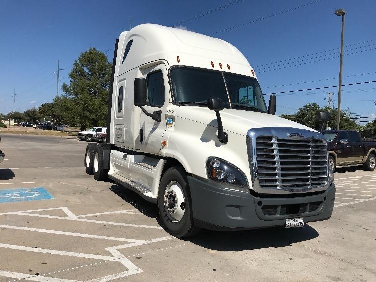 Sleeper Tractor-Heavy Duty Tractors-Freightliner-2016-Cascadia 12564ST-TYLER-TX-299,681 miles-$61,250