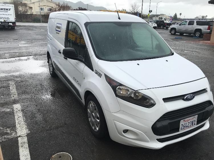 Cargo Van (Panel Van)-Light and Medium Duty Trucks-Ford-2015-TRANXLT-WEST SACRAMENTO-CA-70,615 miles-$15,500