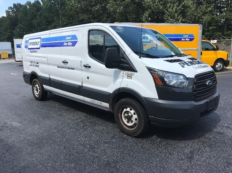 Cargo Van (Panel Van)-Light and Medium Duty Trucks-Ford-2015-TRAN250-NORCROSS-GA-94,328 miles-$19,250