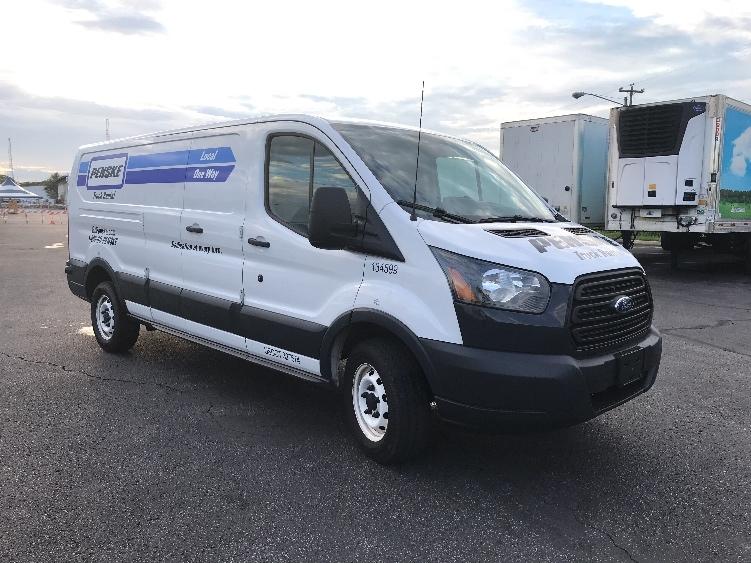 Cargo Van (Panel Van)-Light and Medium Duty Trucks-Ford-2015-TRAN250-NASHVILLE-TN-90,592 miles-$19,750