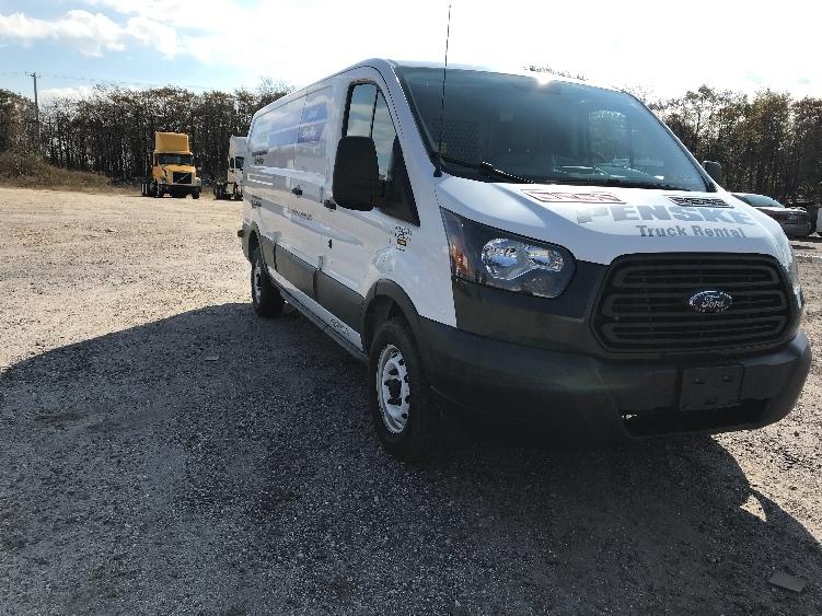 Cargo Van (Panel Van)-Light and Medium Duty Trucks-Ford-2015-TRAN250-CLEONA-PA-92,989 miles-$16,500
