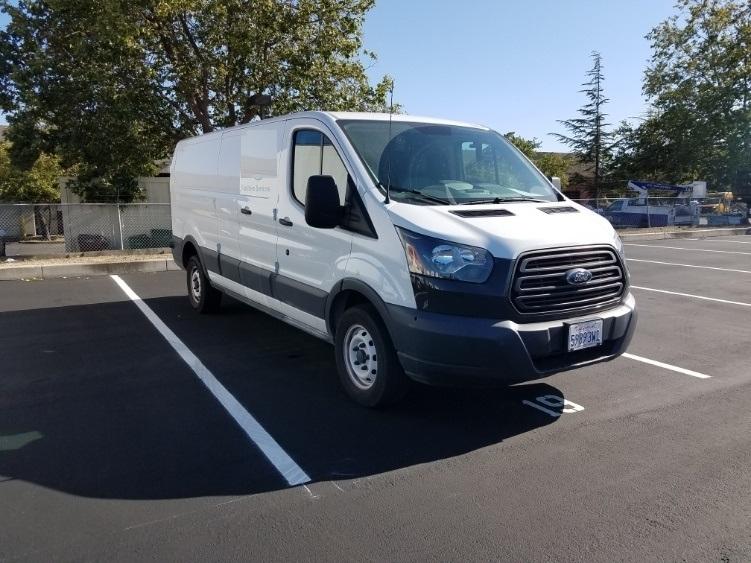 Cargo Van (Panel Van)-Light and Medium Duty Trucks-Ford-2015-TRAN250-WEST SACRAMENTO-CA-17,106 miles-$28,250