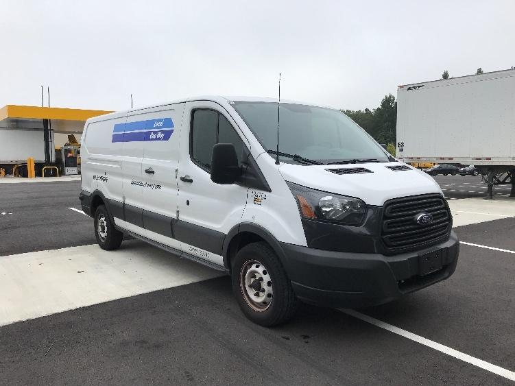 Cargo Van (Panel Van)-Light and Medium Duty Trucks-Ford-2015-TRAN250-LITHIA SPRINGS-GA-113,494 miles-$17,250