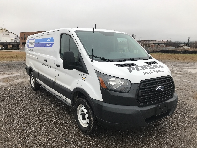 Cargo Van (Panel Van)-Light and Medium Duty Trucks-Ford-2015-TRAN250-BIRMINGHAM-AL-97,751 miles-$18,750