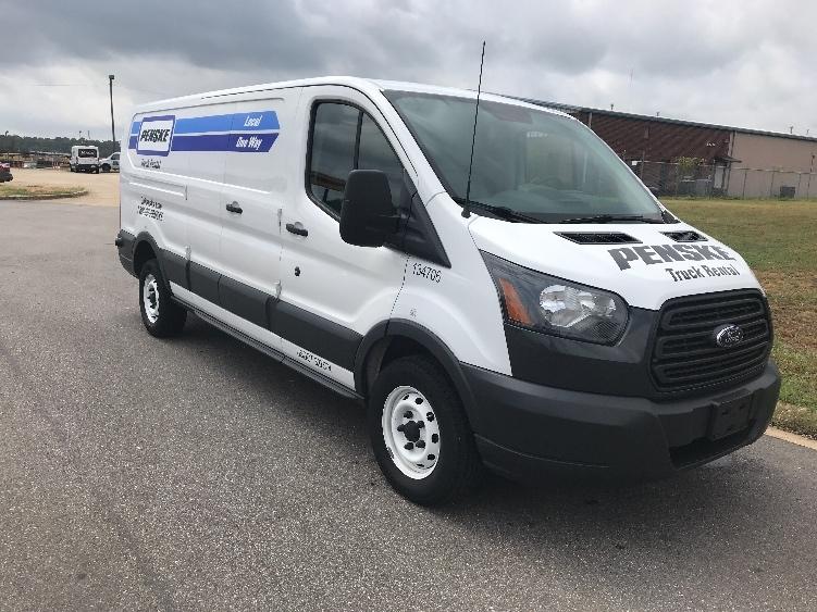 Cargo Van (Panel Van)-Light and Medium Duty Trucks-Ford-2015-TRAN250-MONTGOMERY-AL-87,713 miles-$21,000