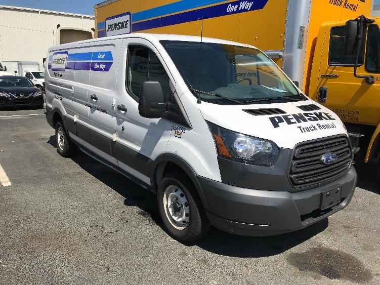 Cargo Van (Panel Van)-Light and Medium Duty Trucks-Ford-2015-TRAN250-HOMEWOOD-AL-94,392 miles-$20,000
