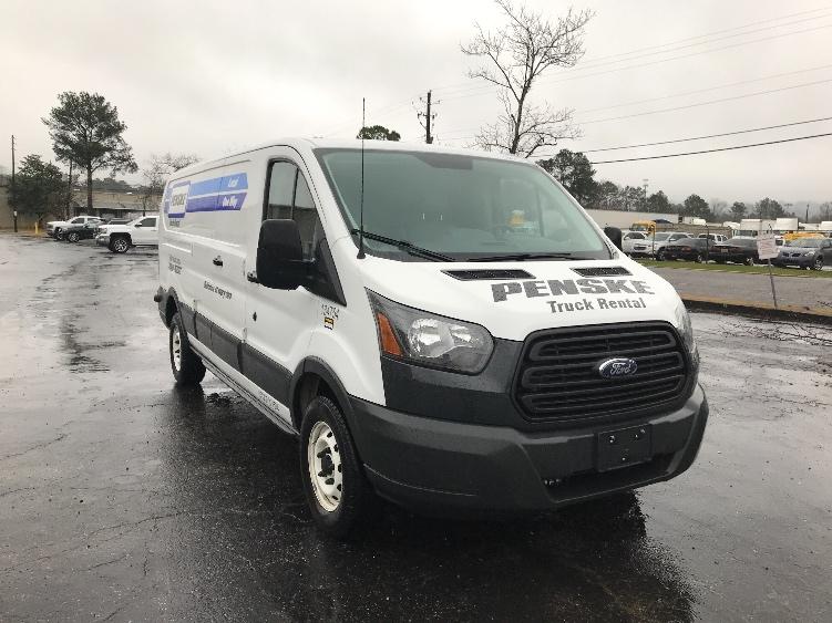 Cargo Van (Panel Van)-Light and Medium Duty Trucks-Ford-2015-TRAN250-HOMEWOOD-AL-90,477 miles-$20,500
