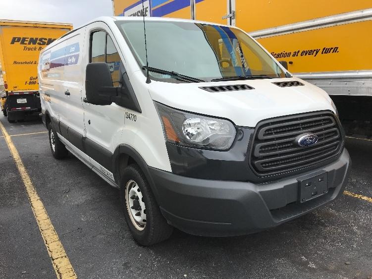 Cargo Van (Panel Van)-Light and Medium Duty Trucks-Ford-2015-TRAN250-ORLANDO-FL-72,827 miles-$21,500