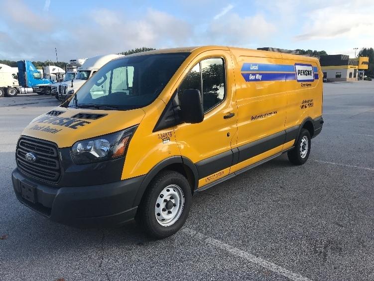 Cargo Van (Panel Van)-Light and Medium Duty Trucks-Ford-2015-TRAN250-ATLANTA-GA-89,100 miles-$18,250