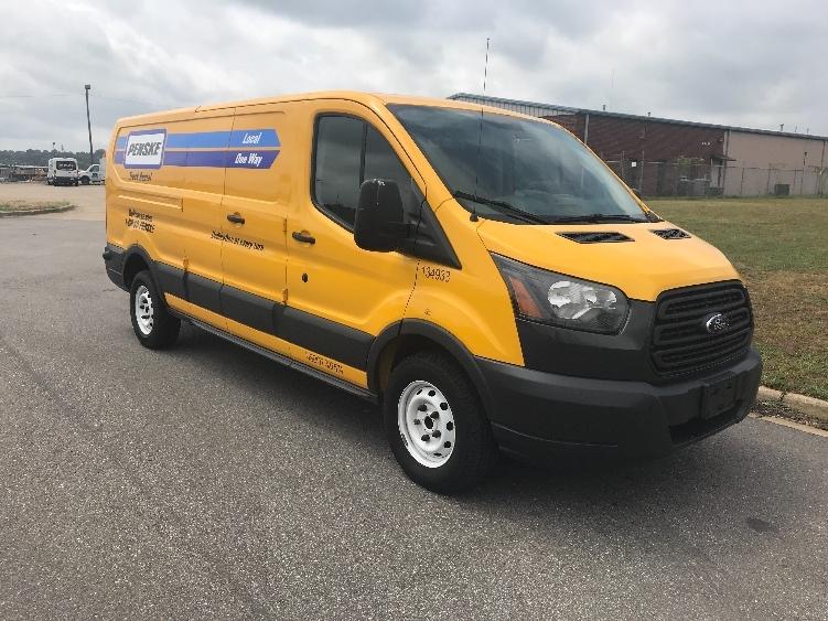 Cargo Van (Panel Van)-Light and Medium Duty Trucks-Ford-2015-TRAN250-MONTGOMERY-AL-105,068 miles-$16,500