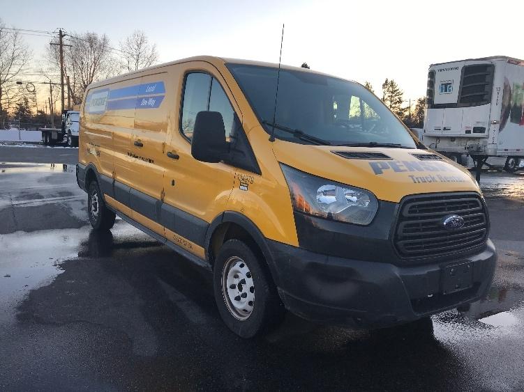 Cargo Van (Panel Van)-Light and Medium Duty Trucks-Ford-2015-TRAN250-NEW CASTLE-DE-90,338 miles-$18,000