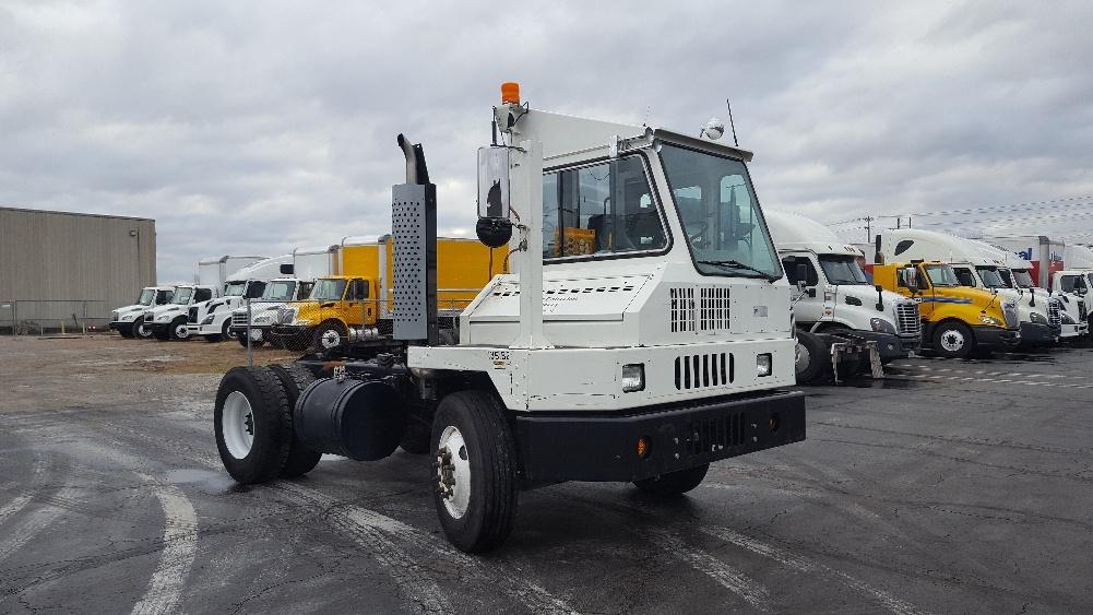 Yard Truck-Heavy Duty Tractors-Ottawa-2015-YT30-LOUISVILLE-KY-45,281 miles-$73,500