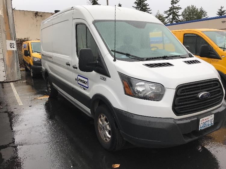 Cargo Van (Panel Van)-Light and Medium Duty Trucks-Ford-2015-TRAN250-TUKWILA-WA-60,500 miles-$24,000