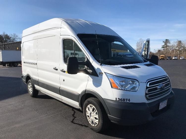Cargo Van (Panel Van)-Light and Medium Duty Trucks-Ford-2015-TRAN250-NORTON-MA-190,880 miles-$12,000