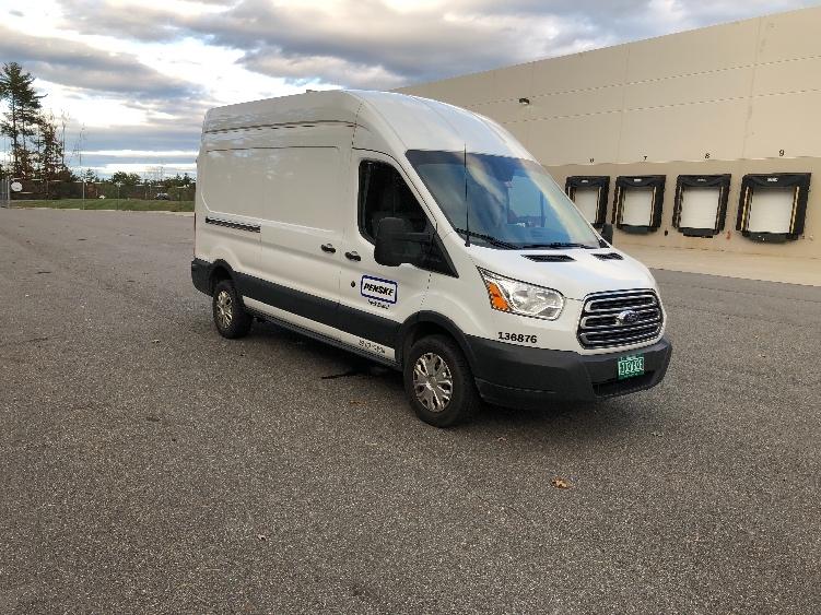 Cargo Van (Panel Van)-Light and Medium Duty Trucks-Ford-2015-TRAN250-BRAINTREE-MA-141,125 miles-$16,000