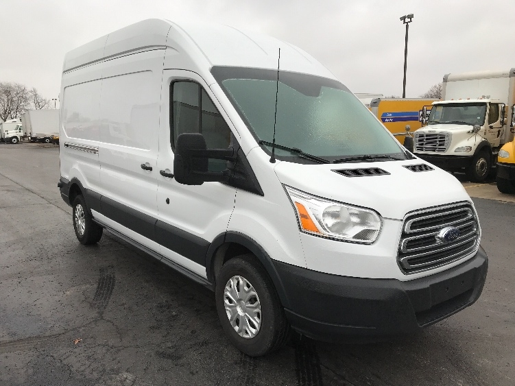 Cargo Van (Panel Van)-Light and Medium Duty Trucks-Ford-2015-TRAN250-TULSA-OK-145,372 miles-$15,750