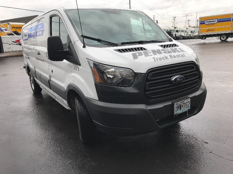 Cargo Van (Panel Van)-Light and Medium Duty Trucks-Ford-2015-TRAN250-SAINT LOUIS-MO-99,690 miles-$18,500