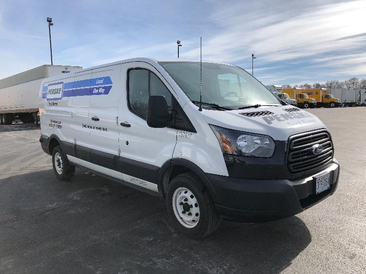 Cargo Van (Panel Van)-Light and Medium Duty Trucks-Ford-2015-TRAN250-SPRINGFIELD-MO-135,341 miles-$15,500