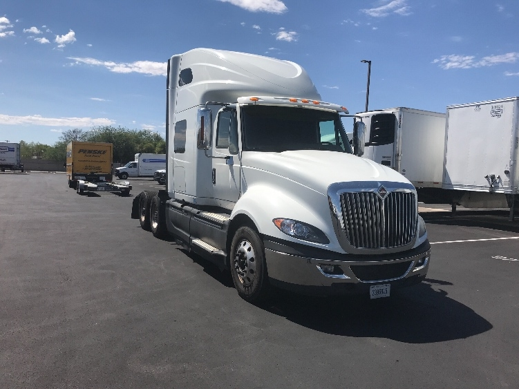 Sleeper Tractor-Heavy Duty Tractors-International-2016-ProStar-PHOENIX-AZ-703,602 miles-$33,000